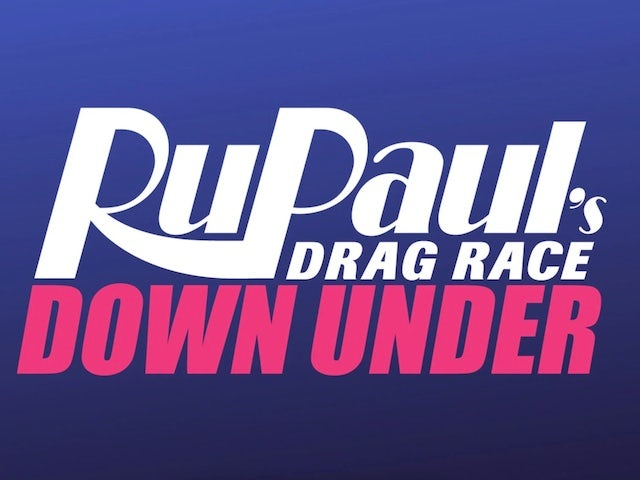 RuPaul's Drag Race Down Under officially announced