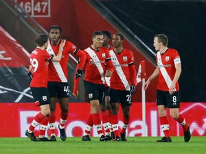 Southampton set up Arsenal showdown with FA Cup win over Shrewsbury