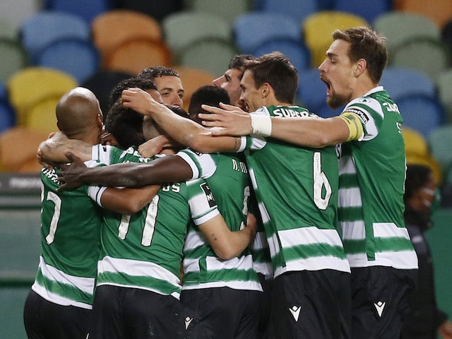 Preview: Sporting Lisbon vs. Boavista - prediction, team