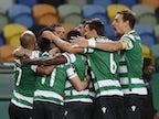 Preview: Sporting Lisbon vs. Boavista - prediction, team news, lineups