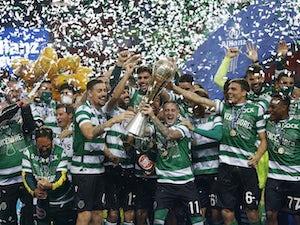 Preview: Sporting Lisbon vs. Braga - prediction, team news, lineups