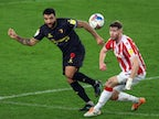 Arsenal 'quoted £15m for Stoke City's Nathan Collins'