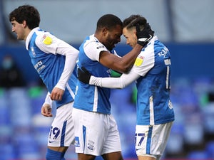 Tuesday's Championship predictions including Huddersfield vs. Birmingham