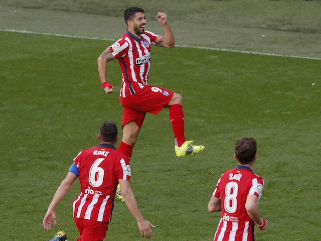 Preview Atletico Madrid Vs Celta Vigo Prediction Team News Lineups Sports Mole