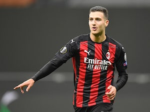 AC Milan 'unsure of Man United's Dalot valuation'