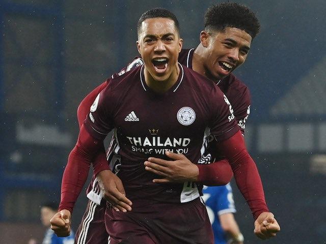 Liverpool 'yet to make bid for Youri Tielemans'