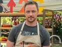 James McAvoy on The Great Celebrity Bake Off for Stand Up To Cancer 2021