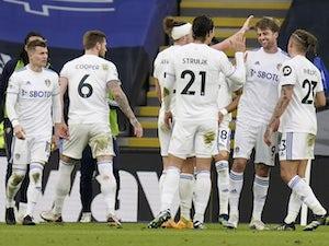 Patrick Bamford stars as Leeds shock high-flying Leicester