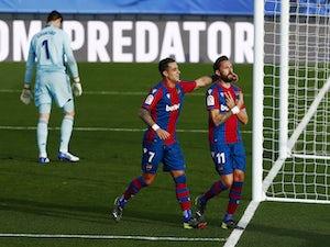 Preview: Levante vs. Granada - prediction, team news, lineups