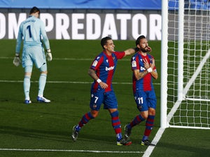 Preview: Real Sociedad vs. Levante - prediction, team news, lineups