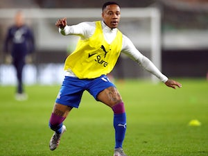 Nathaniel Clyne delighted with clean sheet against Wolves