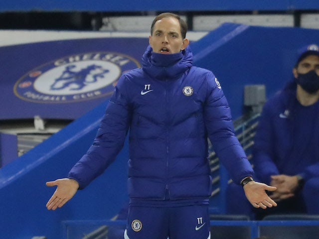 A look at Thomas Tuchel's first game in charge of Chelsea