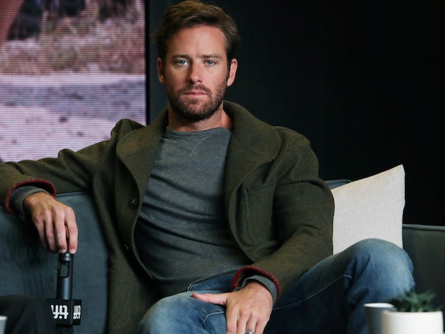 Armie Hammer 'dropped by agency, personal publicist'