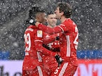 Result: European roundup: Bayern go 10 points clear, Inter rise to the summit