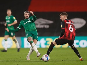 Bournemouth lose again as Sheffield Wednesday nick late winner