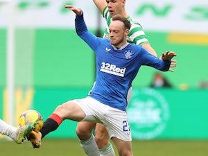 Rangers winger Brandon Barker joins Oxford on loan