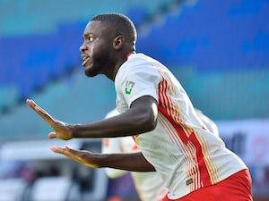 Man United 'decided against Upamecano signing after Solskjaer request'