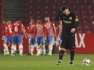 Koeman slams Di Maria over Messi comments