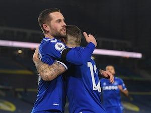 Sigurdsson, Calvert-Lewin score as Everton overcome Leeds