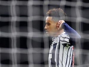 Leeds 'eyeing move for West Brom's Matheus Pereira'