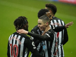 Joe Willock nets debut goal as Newcastle beat Southampton in five-goal thriller