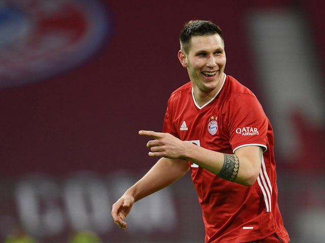 Chelsea 'open talks with Niklas Sule'