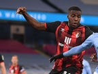 Wycombe re-sign Nnamdi Ofoborh on loan from Bournemouth
