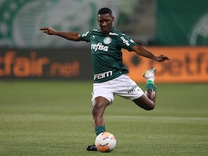 Chelsea, Man City make contact with Palmeiras youngster?