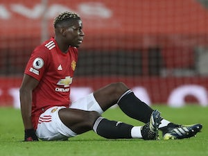 Man United 'in dark over Paul Pogba future'
