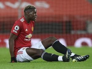 Man United injury, suspension list vs. Man City