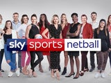 Sky Sports netball coverage