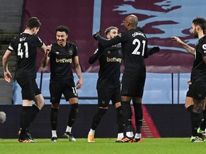 Jesse Lingard delighted with double on West Ham debut