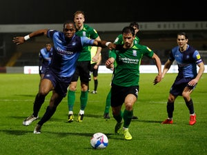 Wycombe Wanderers hold Birmingham to goalless stalemate