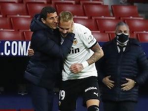 Preview: Levante vs. Valencia - prediction, team news, lineups