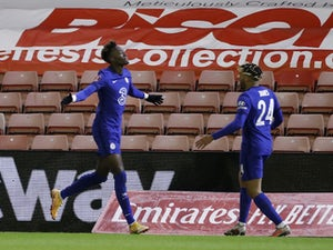 Abraham nets winner as Chelsea overcome Barnsley in FA Cup
