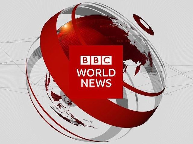 China blocks broadcast of BBC World News citing