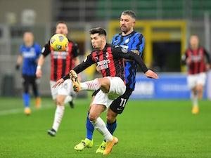 Preview: AC Milan vs. Inter Milan - prediction, team news, lineups