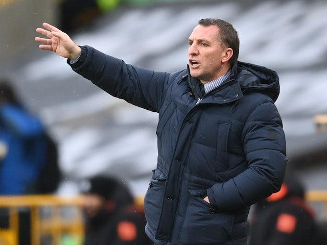 Preview: Slavia Prague vs. Leicester City - prediction ...