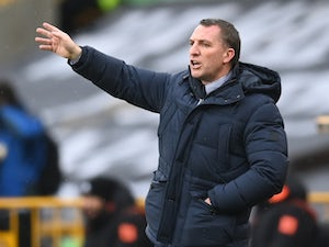 Brendan Rodgers: 'John Kennedy will stabilise Celtic'
