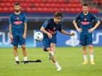 Sunday's Arsenal transfer talk news roundup: Bryan Gil, Tyrick Mitchell, Marcel Sabitzer