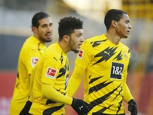 Saturday's Bundesliga predictions including Schalke 04 vs. Borussia Dortmund