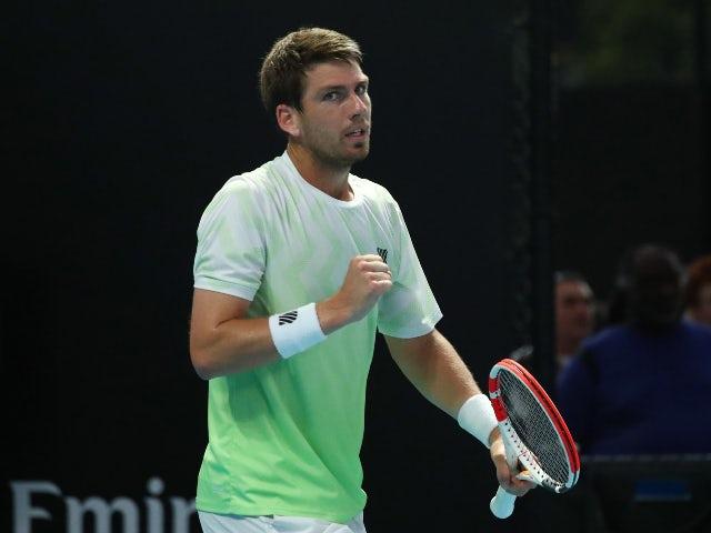Tennis roundup: Ramos-Vinolas beats Norrie in Estoril Open final