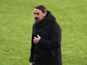 Daniel Farke refusing to think of promotion
