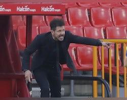 Atletico vs. Real Sociedad - prediction, team news, lineups