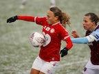 Bristol City's Ebony Salmon called up to England Women squad