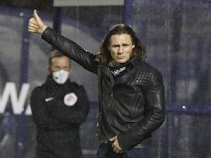 Wycombe 1-0 Blackburn: Fred Onyedinma propels hosts to rare win