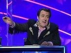 Jonathan Ross confirms return for The Masked Singer series three