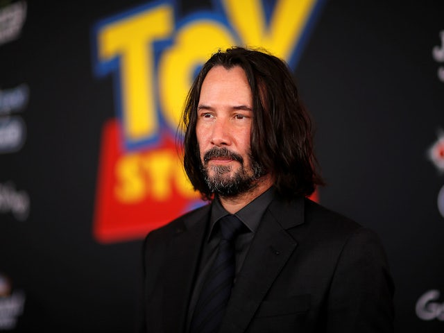 Keanu Reeves in talks for Spider-Man spinoff Kraven?