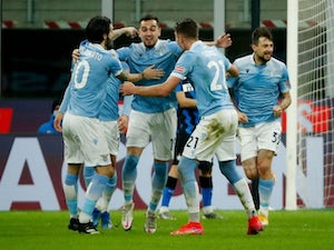 Preview: Lazio vs. Spezia - prediction, team news, lineups