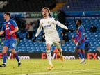 Result: Patrick Bamford on target as Leeds see off Crystal Palace
